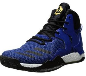 Adidas Performance D Rose 7 Basketball Shoe