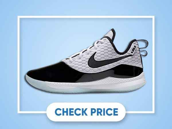 Nike LeBron witness 3 PRM